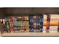 CSI DVD BUNDLE
