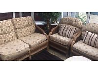 conservatory furniture, great condition