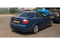 Audi A4 2.5 TDI Swap/Sale £1400 Ono