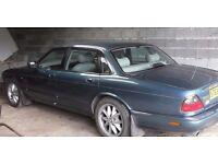 Jaguar XJ8 4ltr sport 1998