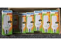 Energy saving 60 WATT / 75 WATT BULBS