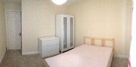 Double Bedroom Available in A Two Bedroom Flat (Quiet Area)