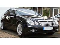 Mercedes E320 Sport,Panoramic Roof