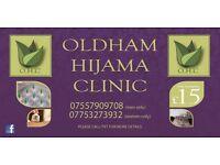 Oldham Hijama Clinic