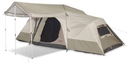 Black Wolf Turbo Lite Twin 300 Tent