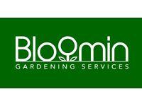 Bloomin Gardening Services