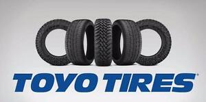 TOYO AT II XTREME ON SALE NOW FROM 1269.99 INSTALLED PER SET