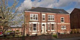 Beautiful newly renovated Edwardian property offers 1 bedroom luxury flat