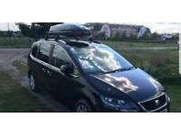 ROOF BARS VW sharan or Seat Alhambra