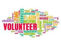 Help Refugees - Volunteering Opportunity