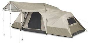 Black Wolf Turbo Lite Twin 300 Tent Broome Broome City Preview