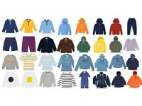 Job Lot Of Designer Children's Wear 2135 Pieces New with Tags