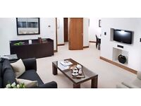 Deluxe One-Bedroom Apartment with Park View