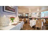 Chef de Partie - The Restaurant at Drakes