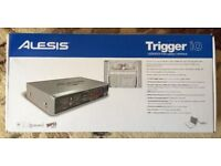 Alesis Trigger iO - USB/Midi Percussion Interface (in box)