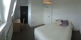 Amazing double bedrooms in maisonette