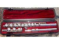 Yamaha 211 Flute for Sale