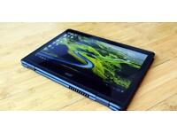 Aced Spin 5 laptop, 13.3 inch, 128gb, 8Gb