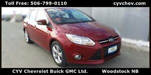 2013 Ford Focus SE Hatch Automatic - $49/Week