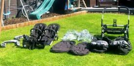 Bugaboo Donkey Duo - Open to offers
