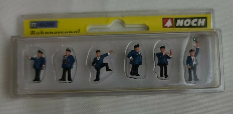 Noch 45280 Tt Gauge, Train Staff # New Original Packaging ##
