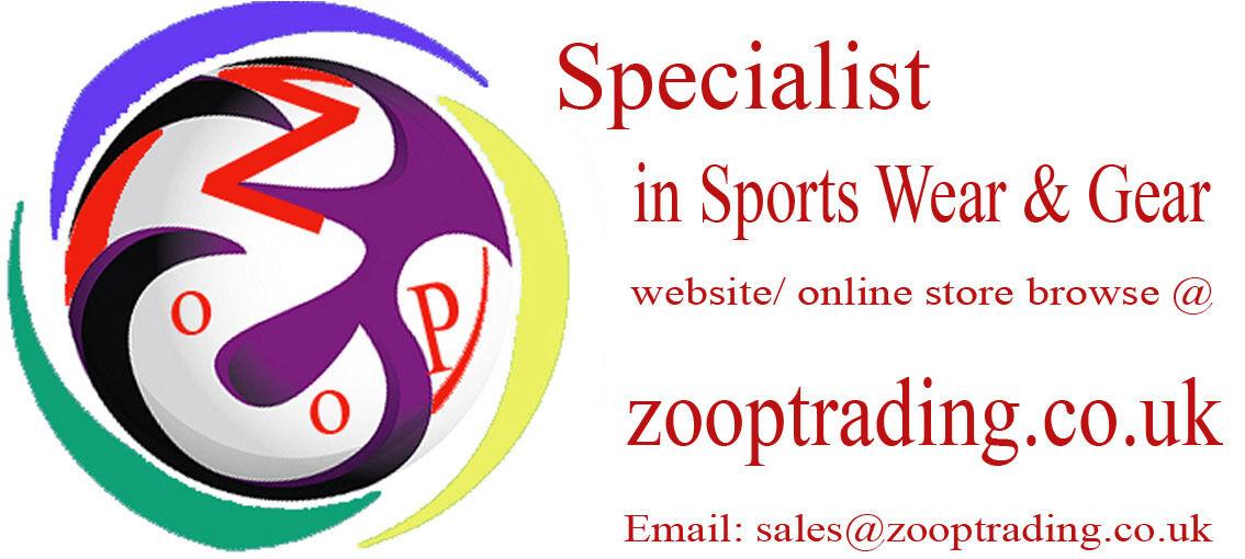 Zoop Trading UK