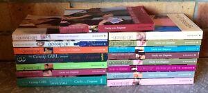 16 x Gossip Girl Books Novels Beenleigh Logan Area Preview