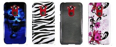 Hard Protector SnapOn Case Phone Cover Accessory for Motorola DROID Turbo XT1254