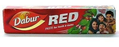 Dabur Red Toothpaste :: 100 Gm :: Ayurvedic :: Tooth Paste :: Dabur