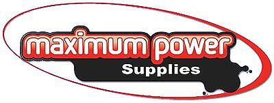 Maximum Power Supplies