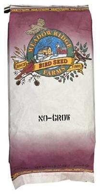 JRK Seed & Turf Supply 193491 50 lbs No Grow Bird Food Mix