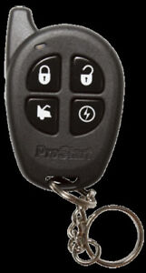 Prostart Remote Starter FOB Keyless Entry Remote Trunk Release