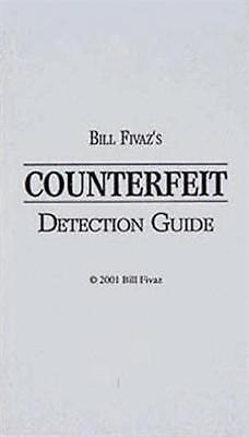 Bill Fivaz's Counterfeit Detection Guide US Coins Genuine Check Close Up Photos