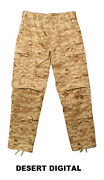 Desert Digital Large Pants