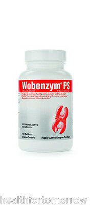 Douglas Labs Wobenzym Ps 100 Tabs