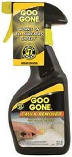 Weiman Products 1028032 Goo Gone Caulk Remover
