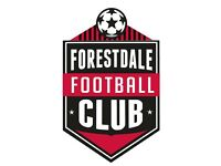 Forestdale FC Looking For Football Players For 17/18 Season