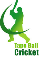 Tape Ball Cricket Players
