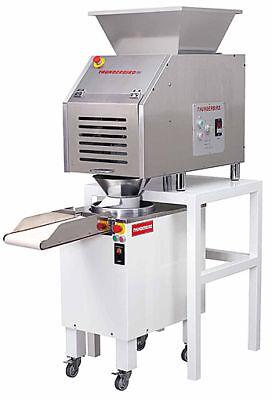 Brand New Thunderbird Tdr-1380 Dough Rounder Divider