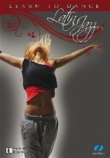 Learn to Dance - Latin Jazz (DVD)