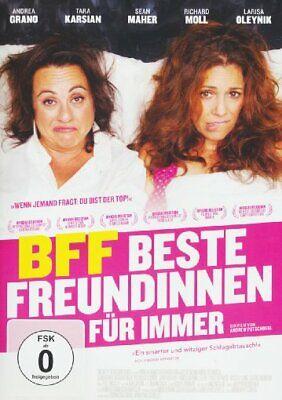 BFFs - Beste Freundinnen für immer (OmU)