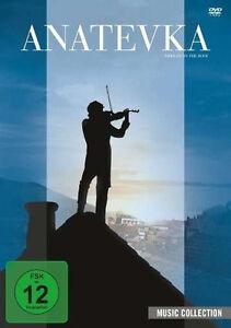 ANATEVKA-Jaim-Topol-NORMA-CRANE-Norman-Jewison-1971-MUSIC-COLECCIoN-DVD-nuevo