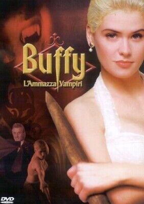 DVD FILM BUFFY L'AMMAZZA VAMPIRI KRISTY SWANSON DONALD SUTHERLAND LUKE PERRY ()