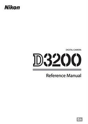 Инструкции и руководства Reference Manual (English