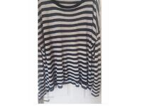 H&M Striped Jumper