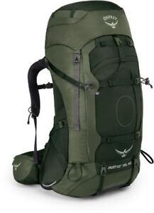 NEUF sac randonnée voyage 85L Osprey Aether AG 2018 NEW backpack