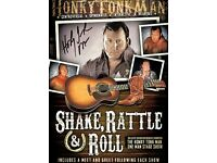 An Audience with WWE Legend The Honky Tonk Man