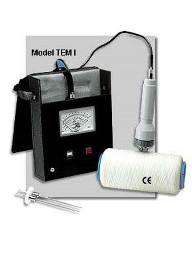 Aqua-Boy TEM-1 Textile Moisture Meter