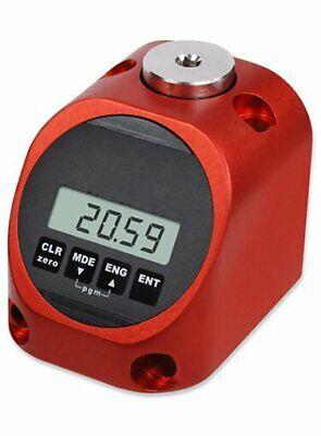 Aws Aws-qc Qci-250 Digital Torque Tester Range 25 - 250 In-lbs Drive Size 38