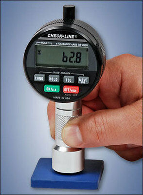 Dd-100-c Type C Precision Digital Shore Durometer Astm D2240
